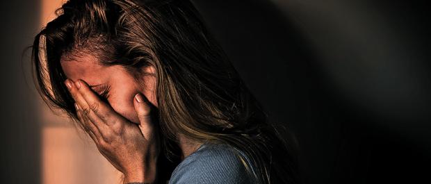 """""""Sofri um abuso sexual e minha família não acreditou em mim"""""""