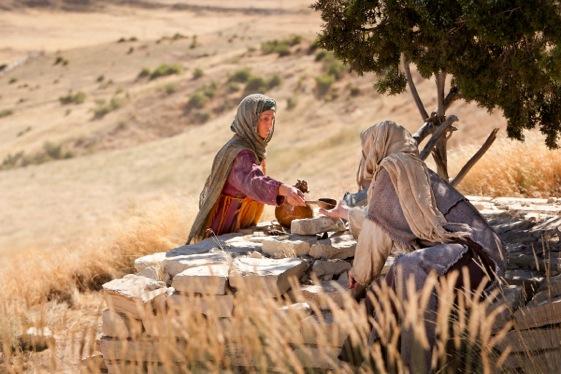 João 4: Ele se mistura com a gentalha