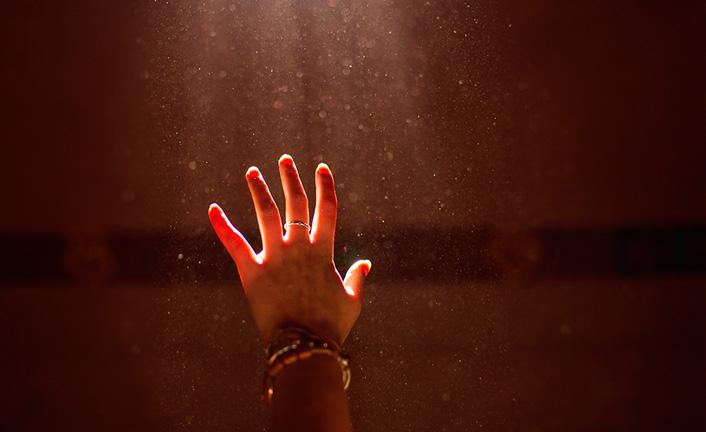 5 passos para alcançar intimidade com Deus