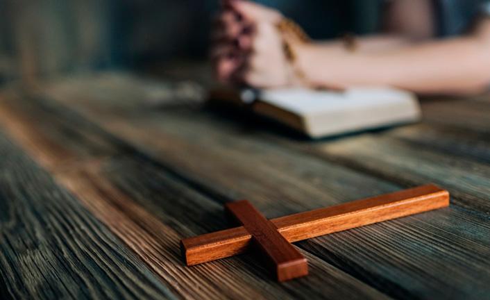 Fé e religião
