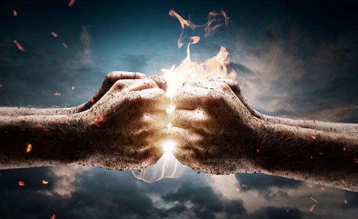 O conflito entre a razão e os sentimentos