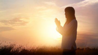 Santidade traz proteção