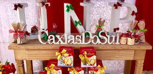 Natal Solidário no Rio Grande do Sul
