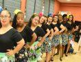 Grupo de dança da ABADS