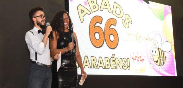 Em 2018, a Associação Brasileira de Assistência e Desenvolvimento Social completou 66 anos