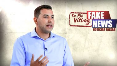 Em programa da Record TV, vítima de fake news pede perdão