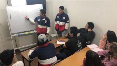 Curso ensina idioma para imigrante conseguir trabalho no Japão