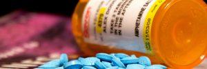 A verdade sobre as anfetaminas