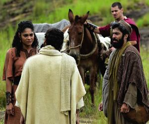Você conhece a história de Lázaro?