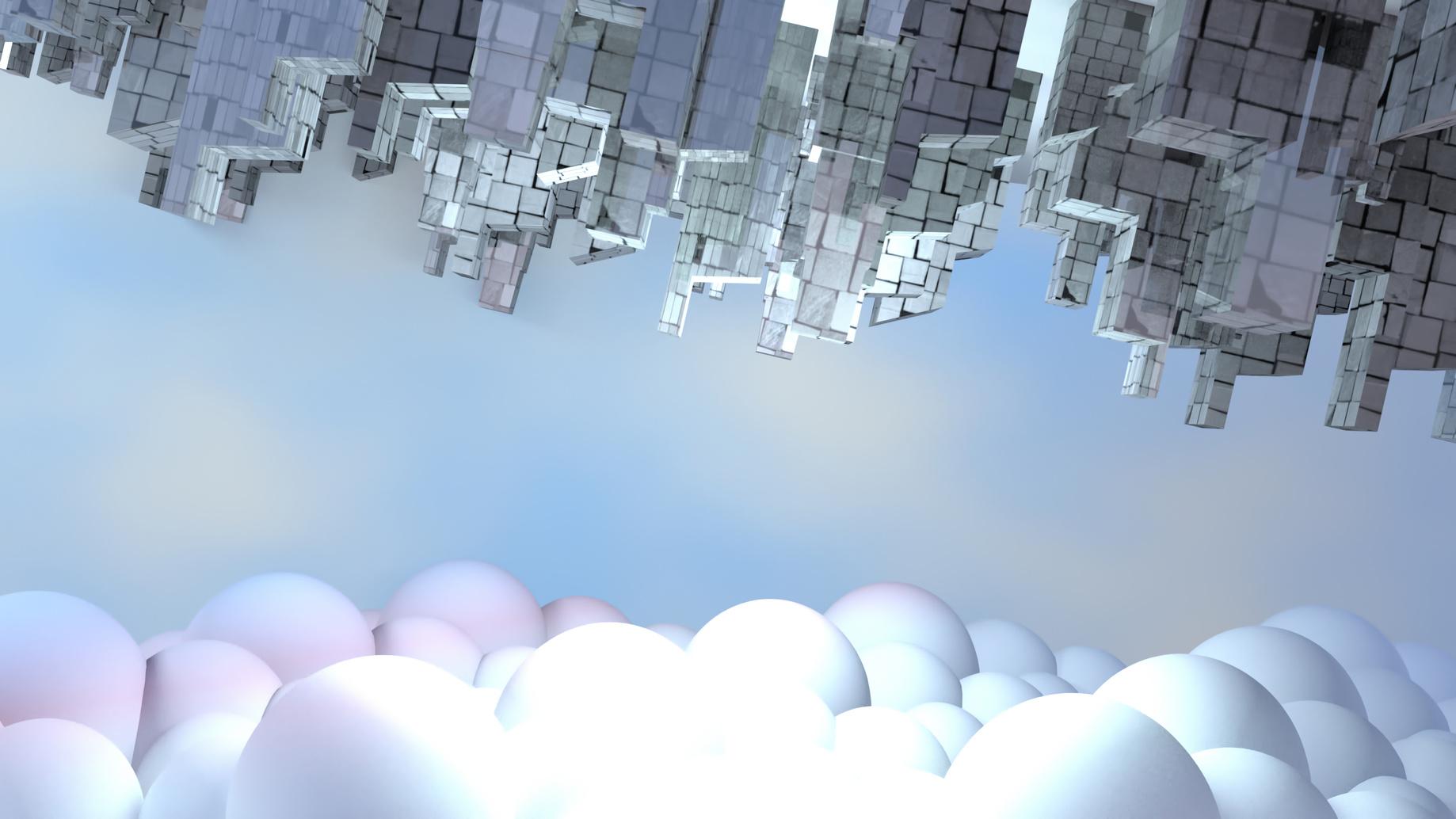 Pensamento #22 — O mundo de ponta-cabeça