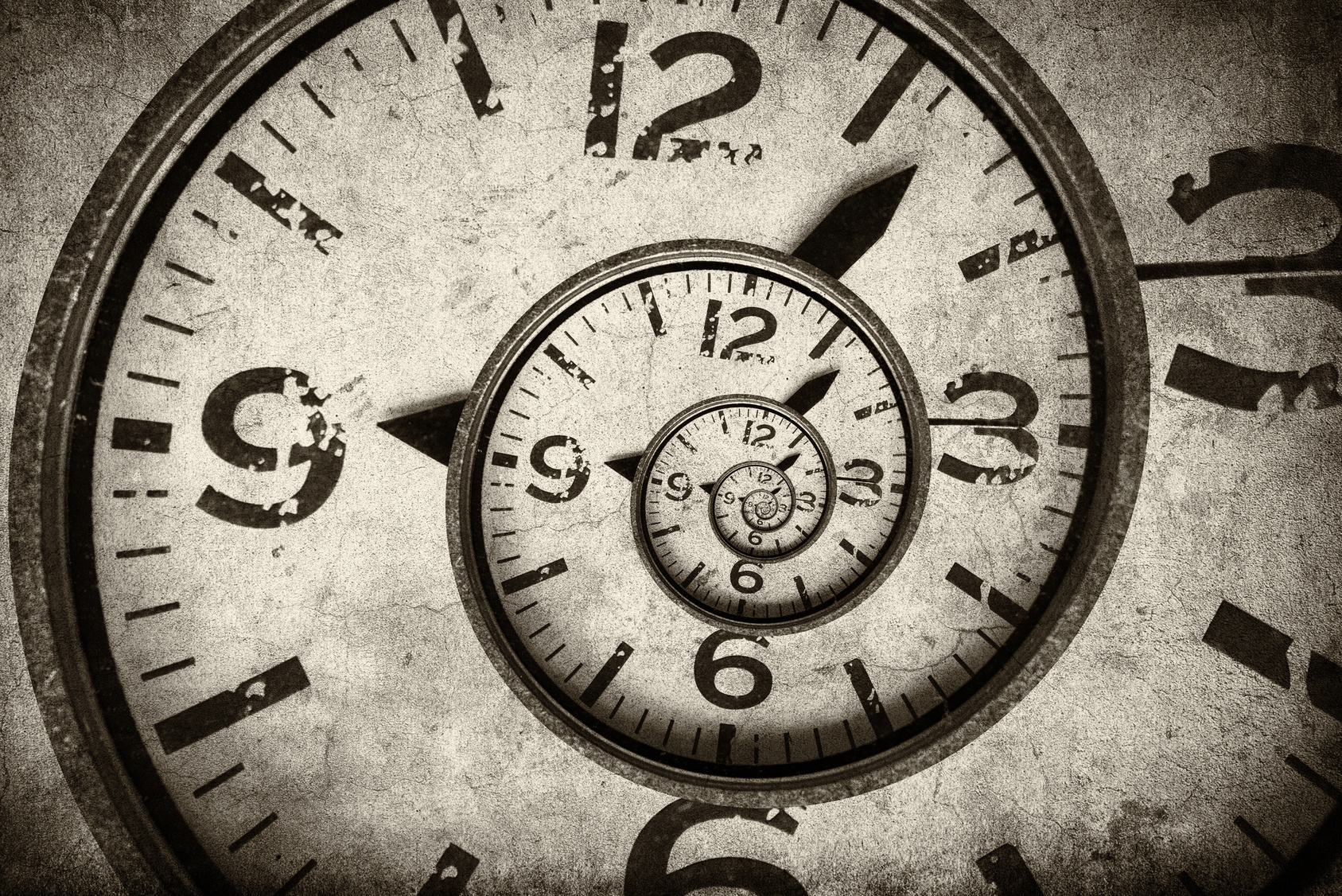 Pensamento #16 — O horário de trabalho da fé