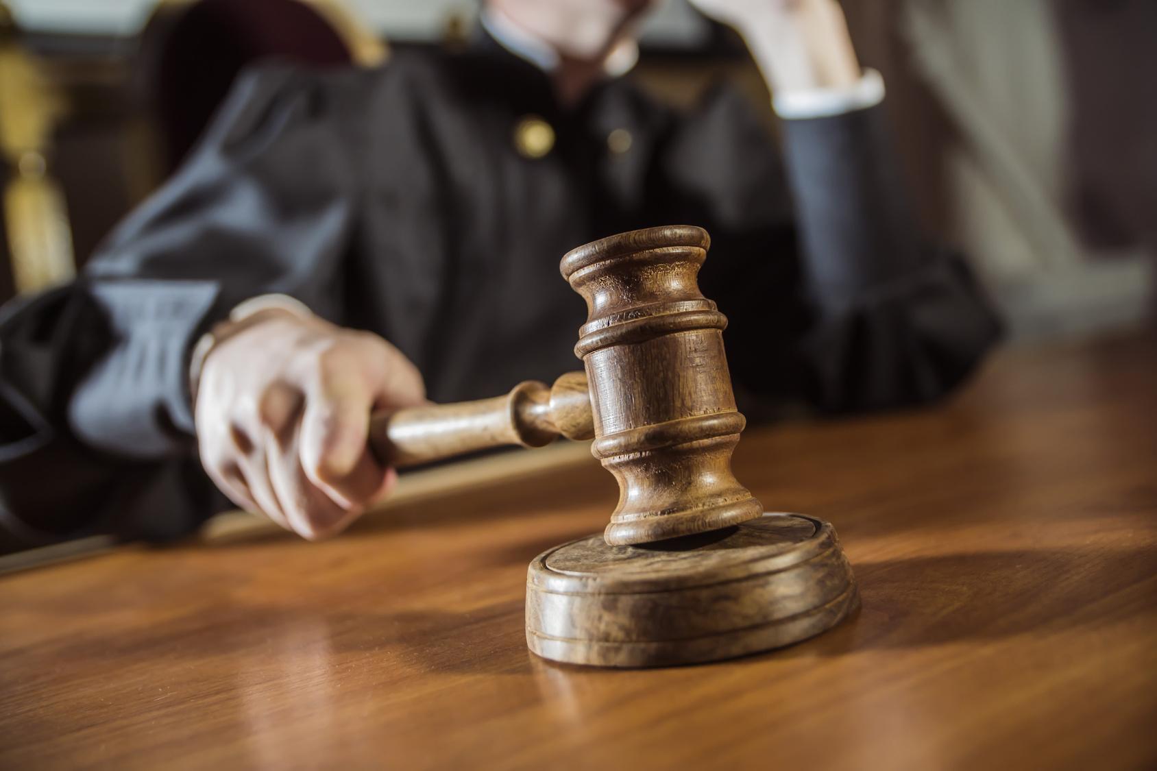Pensamento #13 — Você qualifica para ser juiz?