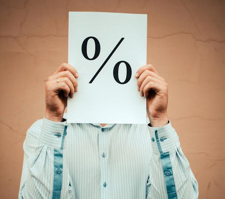 Quando 1% é melhor do que 99%