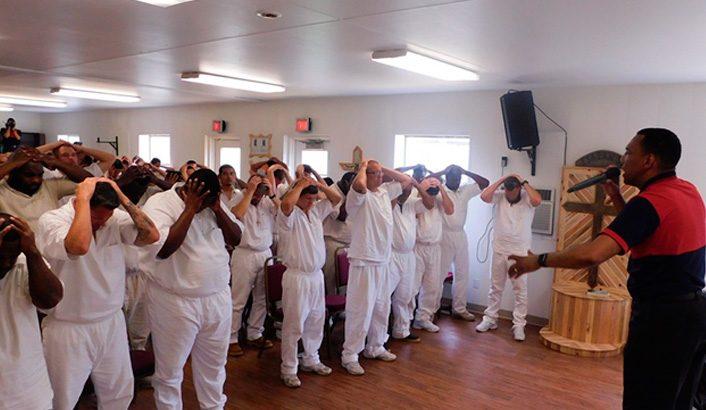 USA: La più grande popolazione carceraria del mondo