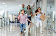 Você pode estar criando filhos materialistas
