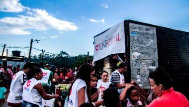 Unisocial realiza série de eventos por São Paulo
