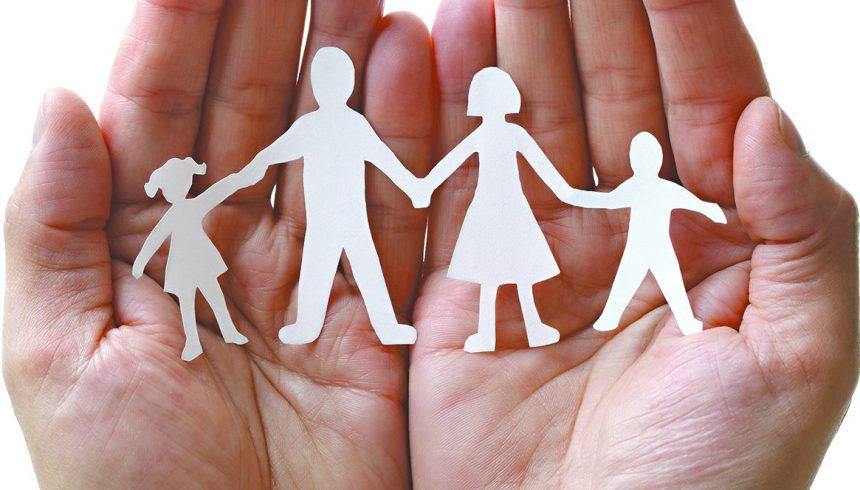 A família segundo o Seu criador