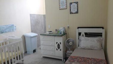 UNP ajuda detentas grávidas e lactantes em presídio na Paraíba