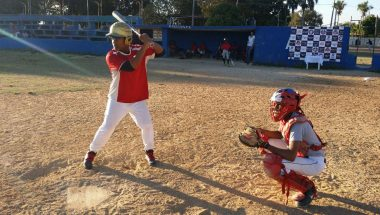Torneio de baseball agita a República Dominicana