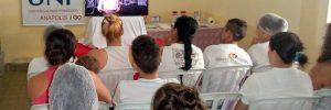 Cursos oferecidos pela UNP ajuda presos de Goiás