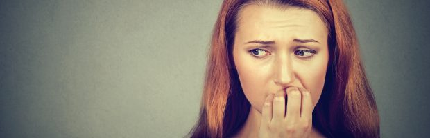 O segredo para vencer a ansiedade