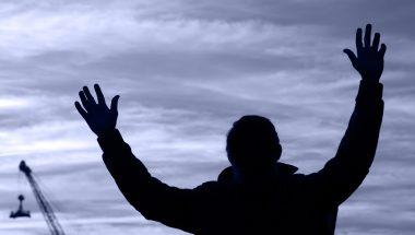 """A oração da """"última hora"""""""