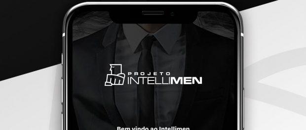 Conheça o aplicativo oficial do Projeto IntelliMen