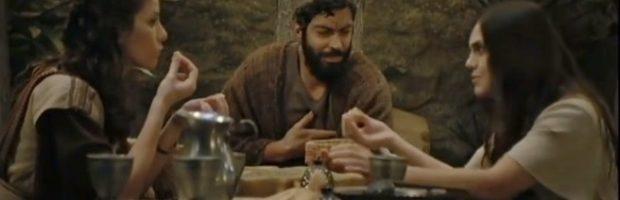 Lázaro passa mal, desmaia e não responde aos tratamentos médicos