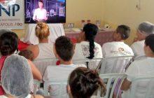 Iniciativa da UNP promove empreendedorismo em presídio