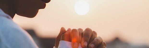 Se você quer o perdão de Deus, leia isto