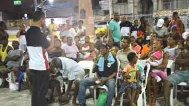 Mais de 101 mil pessoas moram nas ruas no Brasil