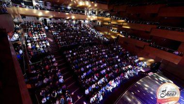Teatro Municipal de Paulínia exibe evento da FJU