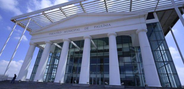 Teatro Municipal de Paulínia recebe evento da FJU