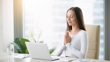 Quanto tempo temos que orar por dia?