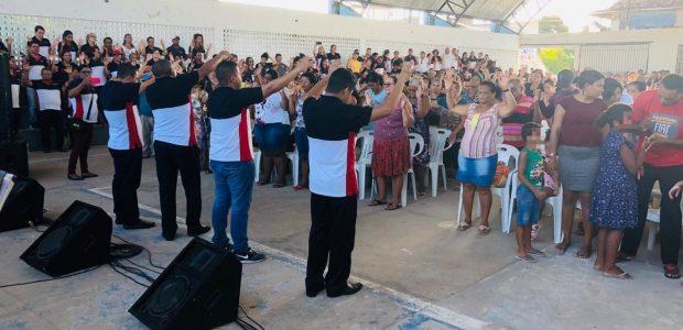 A Gente da Comunidade: milhares atendidos em todo o Brasil