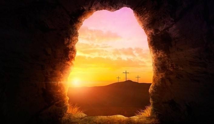 Il Signor Gesù e lo Spirito Santo