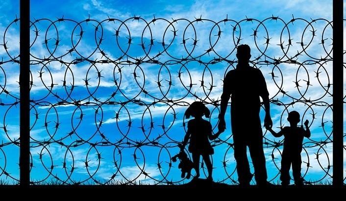 Tu invieresti tuo figlio in guerra?