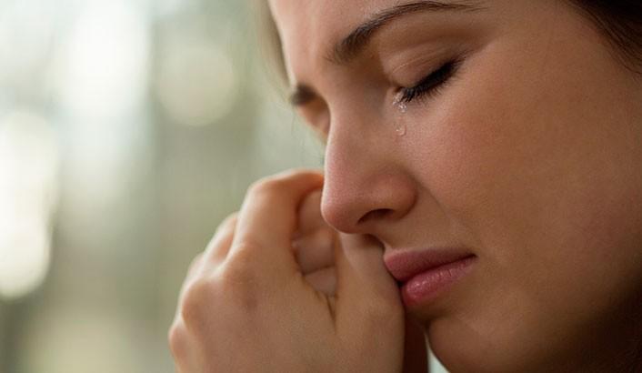 Motivi veri per piangere
