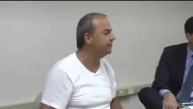 Ex-padre revela rede de corrupção entre Cabral e Igreja Católica