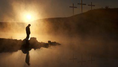 Bloqueando a Deus