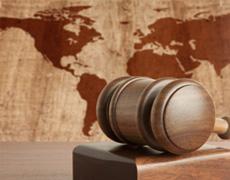 Не совершит ли справедливость Судия всей земли?
