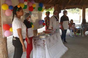 Evento social leva dentistas a crianças indígenas em Roraima