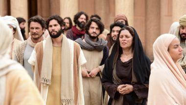 Jesus exalta a atitude da viúva pobre