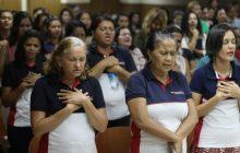 Evangelização: encontro especial de mulheres