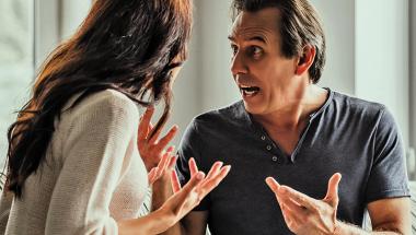 Como os problemas podem ajudar a melhorar o casamento