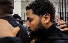 Ator é preso após denunciar falso ataque