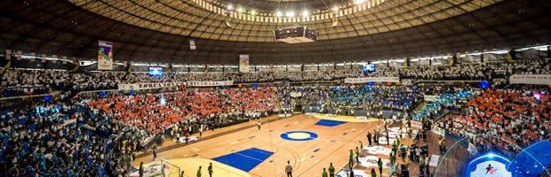 Encontro reúne mais de 7 mil jovens em São Paulo