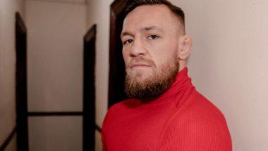 Lutador de UFC Conor McGregor é preso por roubar celular