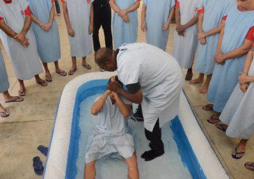 UNP auxilia familiares e amigos após massacre em Altamira