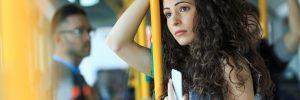 As mulheres não estão seguras no transporte público de São Paulo